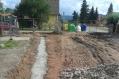 22.8.2014 - betonování základů